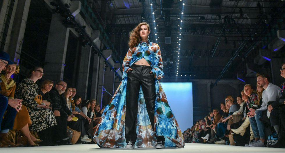 La Semana de la Moda de Berlín se celebrará en Frankfurt a partir de 2021