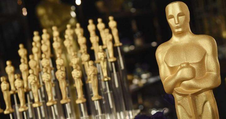 La gala de los premios Oscar se posponen por culpa del coronavirus