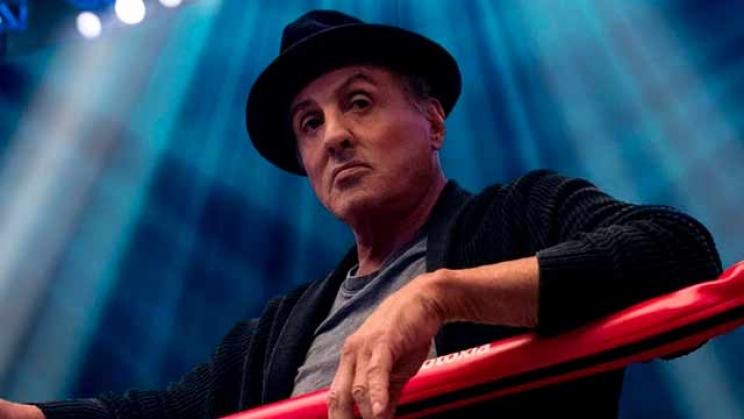 Sylvester Stallone celebrará los 40 años de Rocky Balboa con un documental