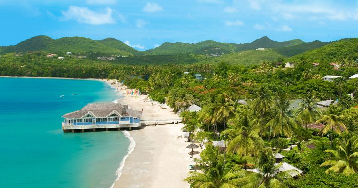 Países caribeños reabrirán el turismo en junio ¿Cuáles abrirán primero?