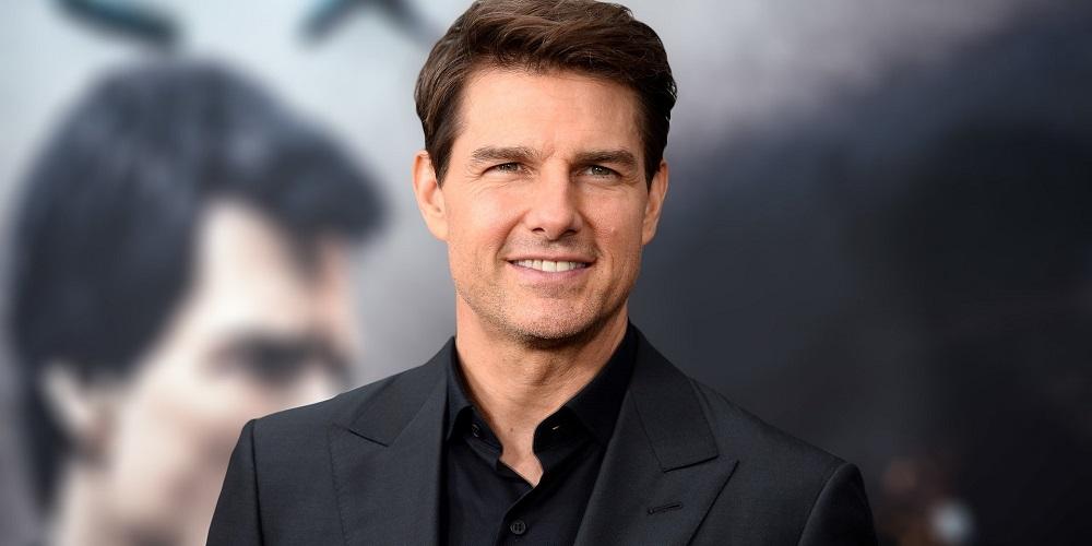 Tom Cruise ya tendría productora para su película en el espacio