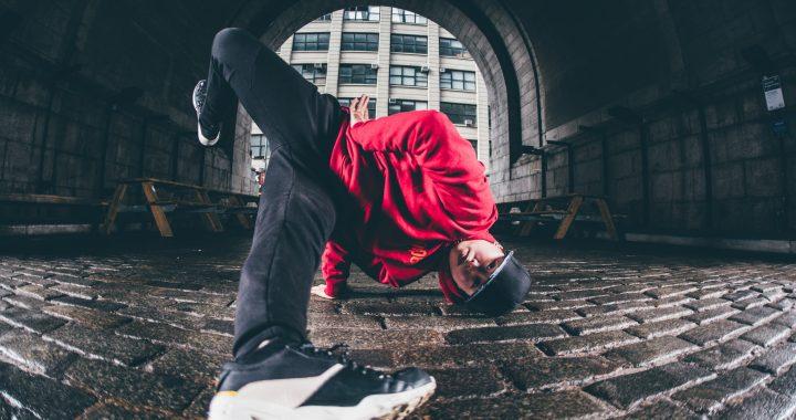 Breakin Battle: concurso de breakdance femenino se trasmitirá por facebook del Icpna Cultural