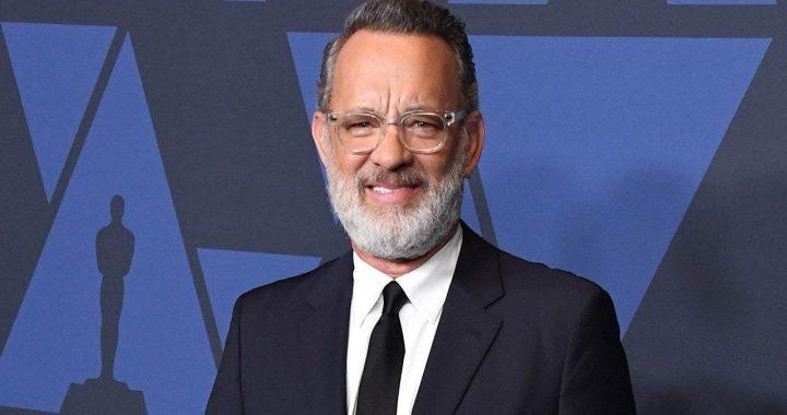 """Tom Hanks y la incertidumbre de su trabajo como actor: """"No tengo idea de cuándo volveré a trabajar"""""""