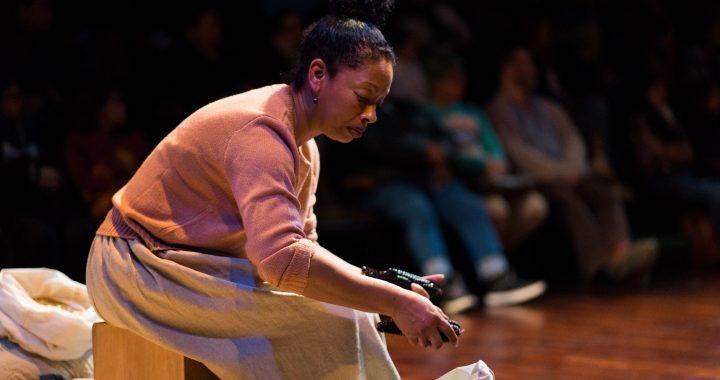 ICPNA Cultural promueve conversatorio sobre el racismo