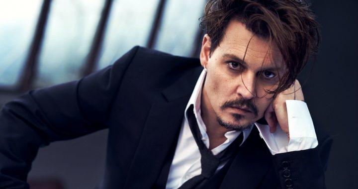 """Johnny Depp podrá querellar por difamación a medio internacional que lo calificó de """"esposo violento"""""""