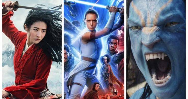 Disney pospone sus grandes estrenos: «Mulan», «Star Wars» y «Avatar»