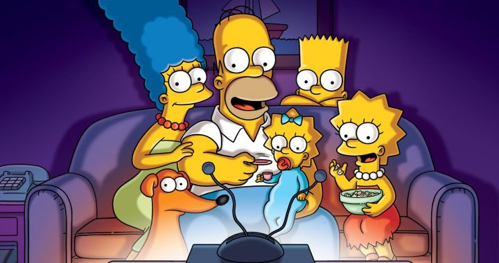 Fox Channel anunció la temporada 31 de Los Simpson en América Latina