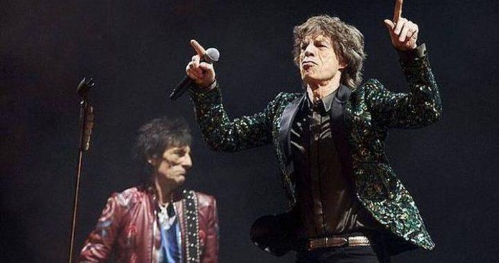 Los Rolling Stones se unen a otras estrellas británicas para salvar a la industria musical