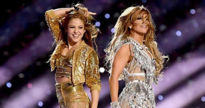 Shakira y Jennifer Lopez apuntan a ganar un Emmy por su show en el Super Bowl