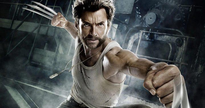 """Hugh Jackman celebró los 20 años de """"X-Men"""" con divertido detrás de cámaras"""