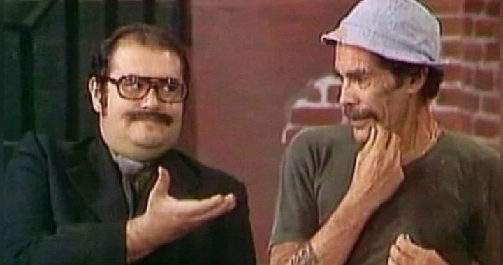 "Édgar Vivar se pronuncia sobre la salida de ""Chespirito"" de la TV"