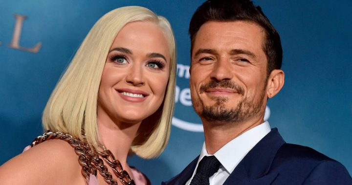 ¡Katy Perry y Orlando Bloom ya son padres! Unicef confirmó la noticia con tierna fotografía