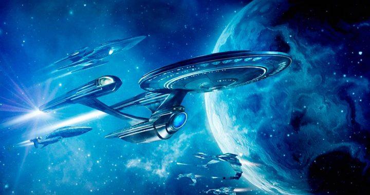 """Paramount frena los planes de la próxima película de """"Star Trek"""""""