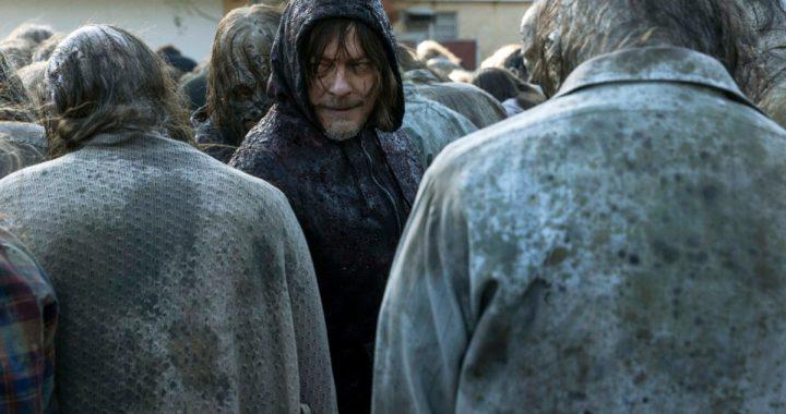 """Fox Premium revela nuevas imágenes del final de la décima temporada de """"The Walking Dead"""""""