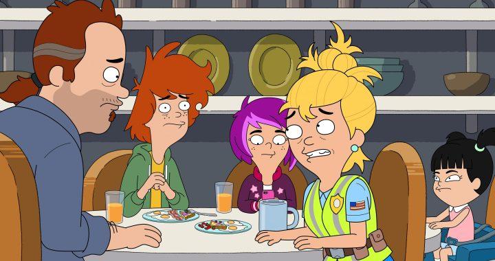Cinco cosas que no sabías de Duncanville, la nueva serie animada de Fox