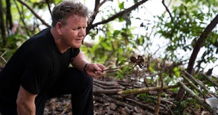 """Gordon Ramsay: Sabores Extremos"" regresa a National Geographic con segunda temporada"
