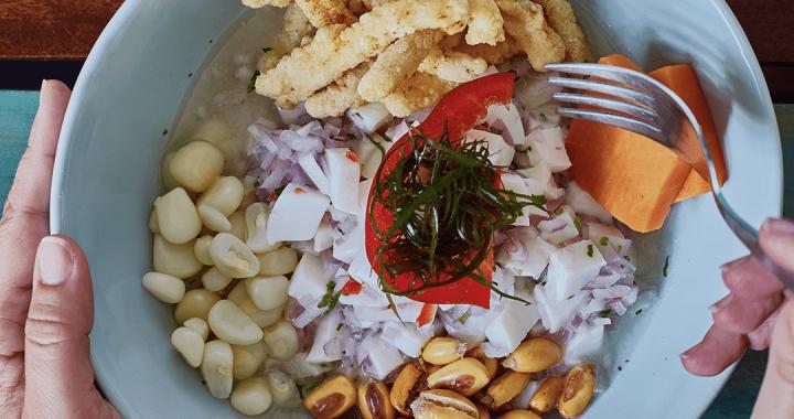 Mercado del Pilar, un lugar seguro para disfrutar lo mejor de la gastronomía