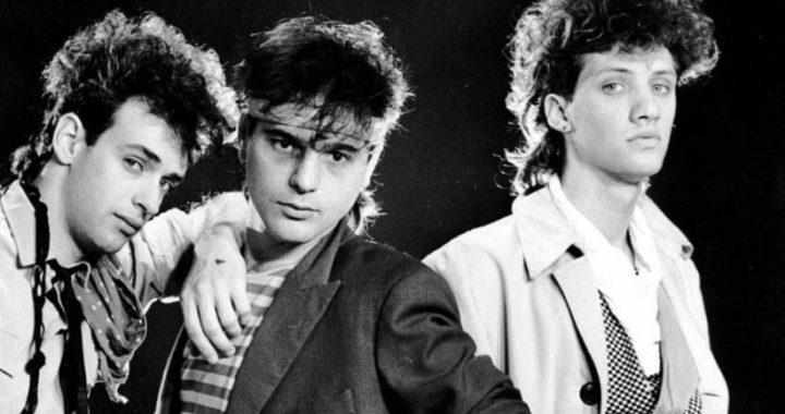 El emblemático álbum «Canción animal» de Soda Stereo cumple 30 años