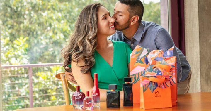 Conoce las nuevas fragancias que combinan amor y humor