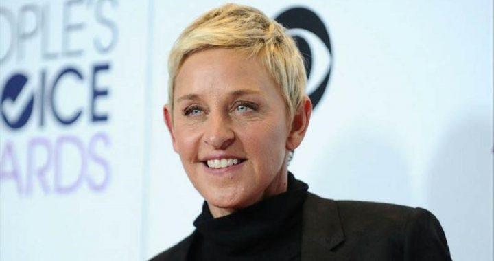 Ellen DeGeneres pide perdón a su equipo por malas prácticas laborales