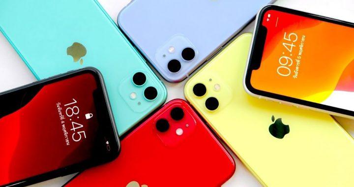 iShop y Entel te regalan un año de plan ilimitado por la compra de un iPhone