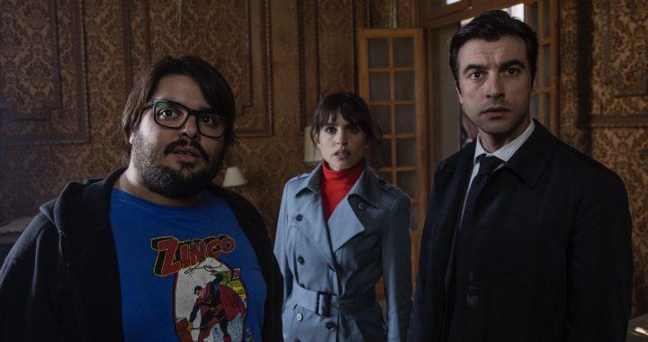 """""""Orígenes secretos"""" se salta las salas y va directo a Netflix el 28 de agosto"""