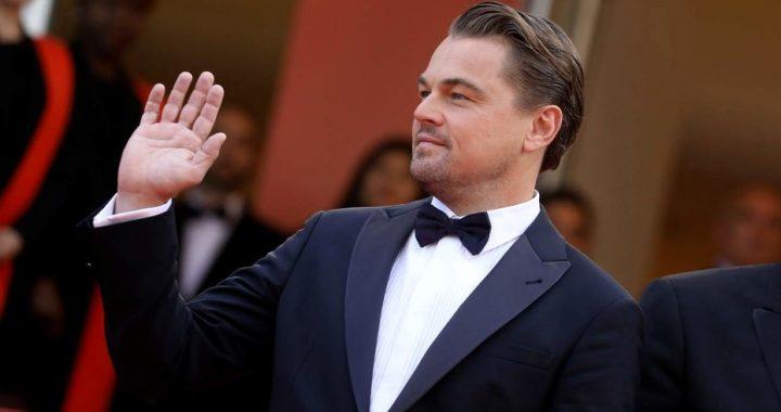 Leonardo DiCaprio llevará a la TV «Island», la utopía de Aldous Huxley