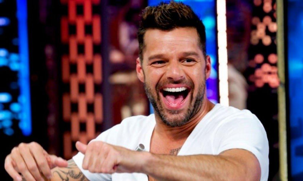 Ricky Martin aborda su futuro familiar en la portada de Out Magazine