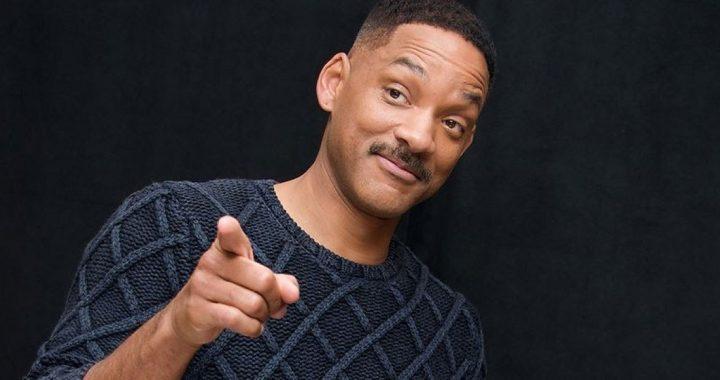 """""""El príncipe del Rap"""" alista su regreso en forma de drama con Will Smith"""