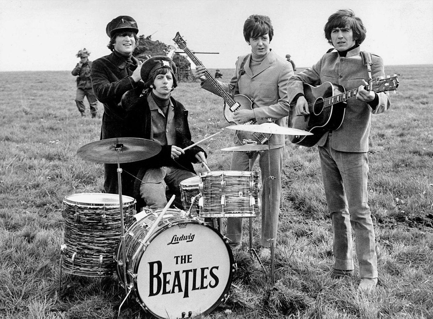 """""""The Beatles: Get Back"""": El nuevo libro oficial de los Beatles verá la luz el próximo año"""