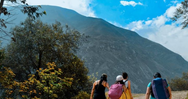 ¡Perú se reactiva! Conoce los mejores lugares para hacer turismo de aventura
