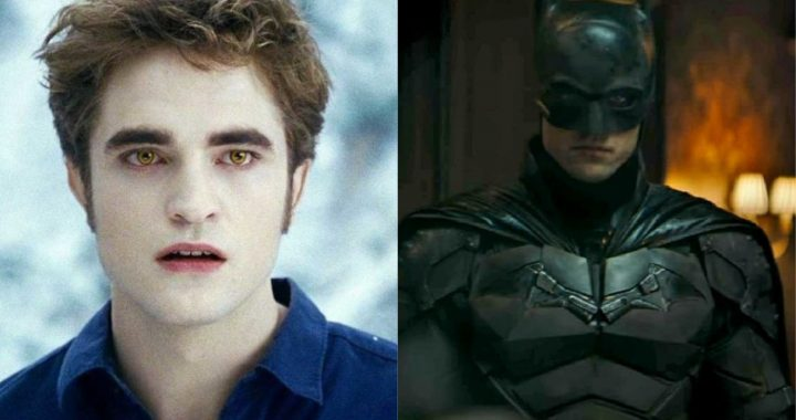 """Twilight"": ¿Robert Pattinson hizo referencia a Crepúsculo en el tráiler de ""The Batman""?"