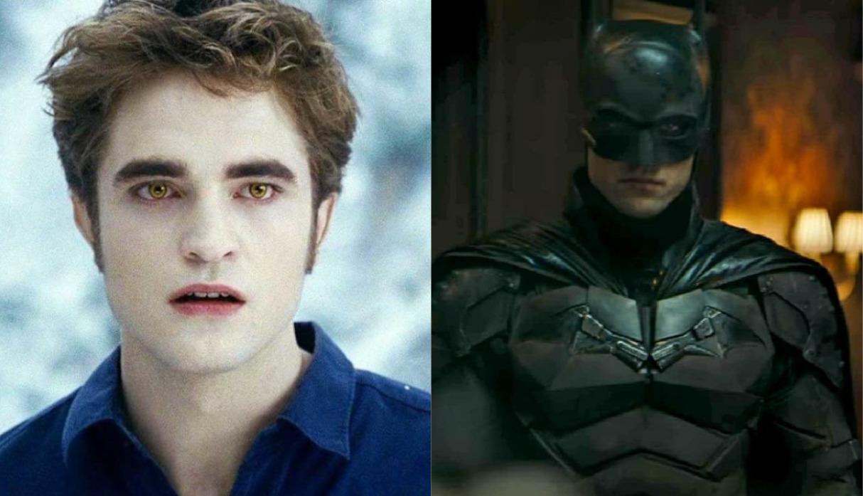 """""""Twilight"""": ¿Robert Pattinson hizo referencia a Crepúsculo en el tráiler de """"The Batman""""?"""