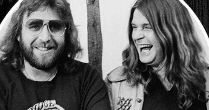 Lee Kerslake, baterista de Ozzy Osbourne y Uriah Heep, falleció a los 73 años