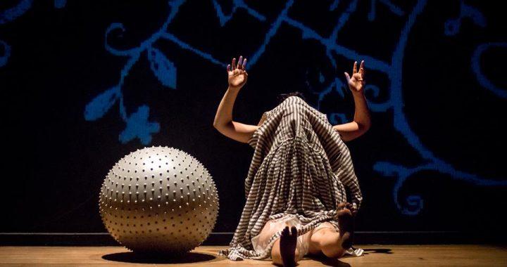 Actividades gratuitas sobre danza contemporánea