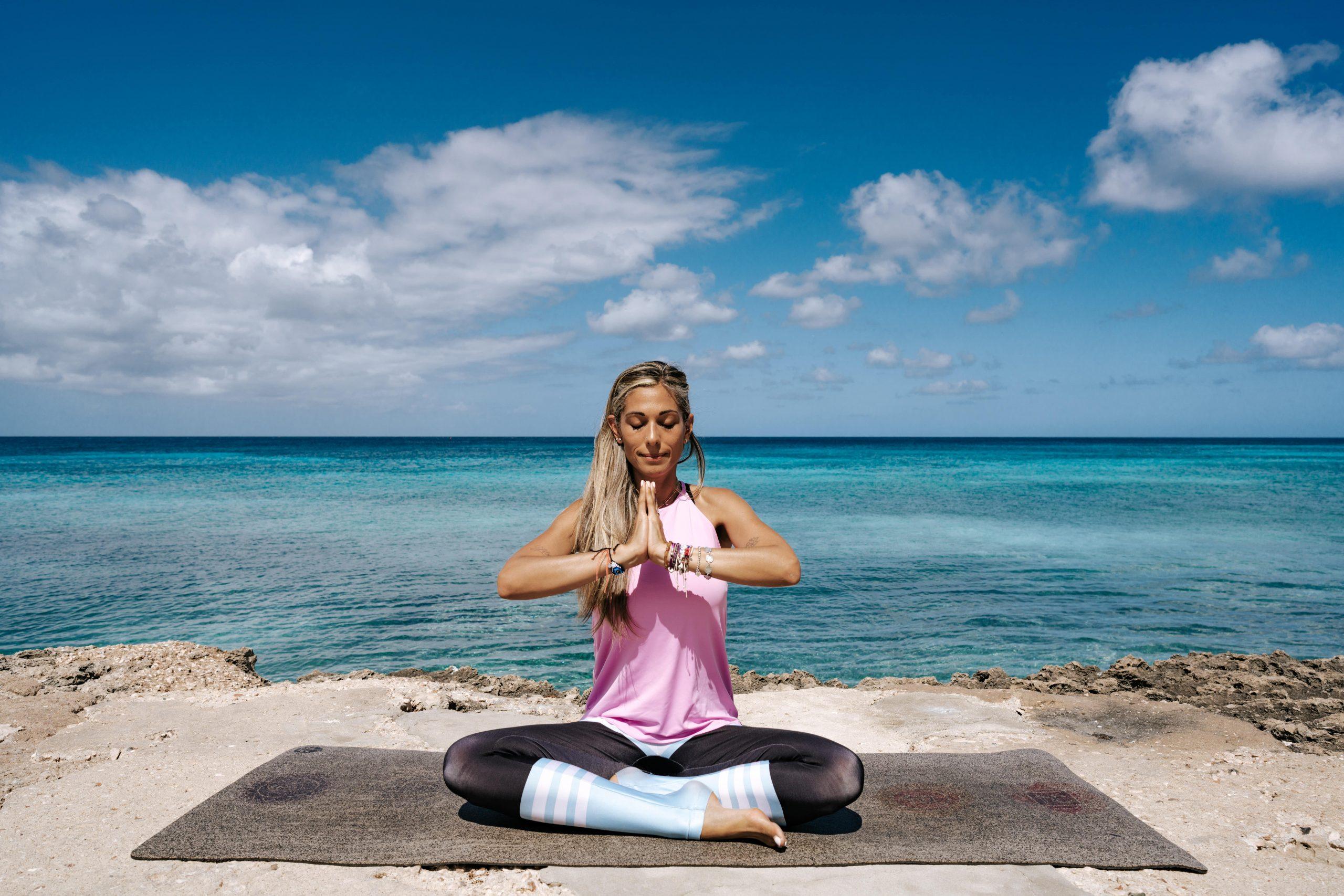 Aruba: el destino ideal para sentirse bien