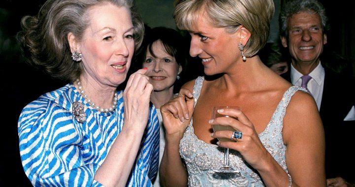 Lady Di: una mirada íntima a la vida de la princesa de Gales