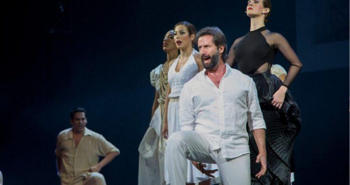 """""""Déjame que te cuente, el musical de Chabuca"""" estará disponible gratis vía online"""