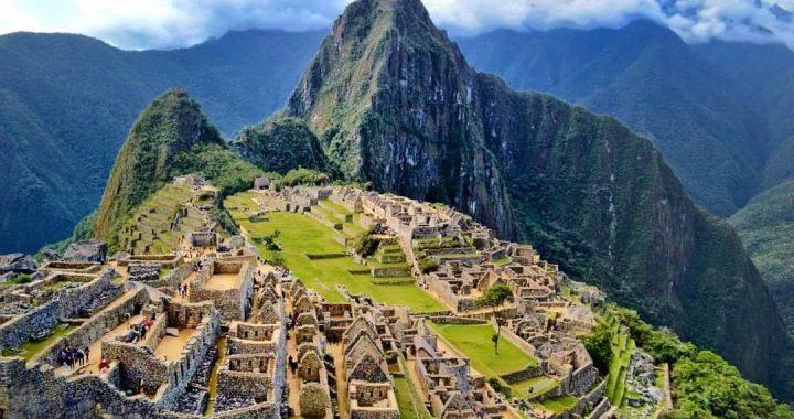 Machu Picchu podría convertirse en la máxima atracción turística de Sudamérica