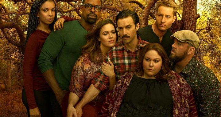 """""""This is Us"""" regresa con nueva temporada a Fox Premium"""