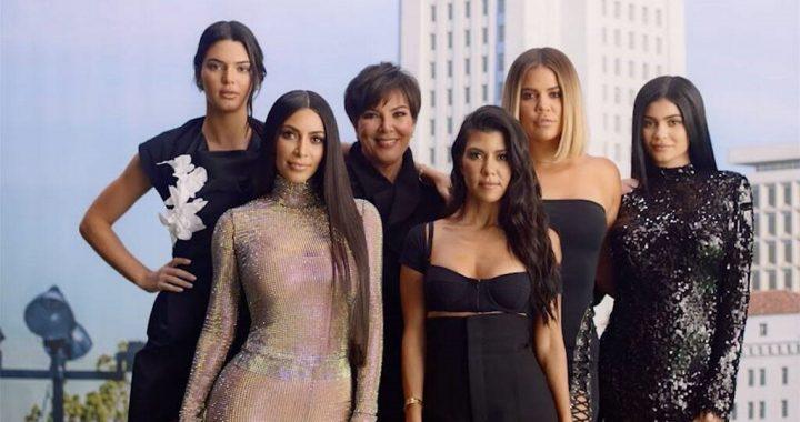 "Kim Kardashian reveló que ""Keeping Up with the Kardashians"" llegó a su fin"