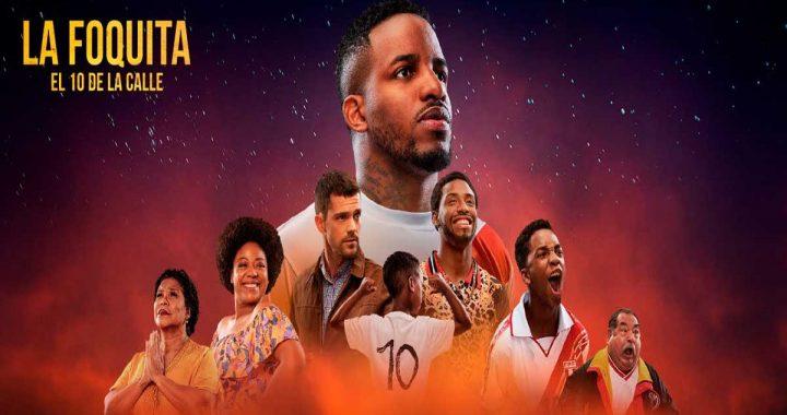 """""""La Foquita, el 10 de la calle"""" competirá en el festival internacional """"Oniros Films Awards"""""""