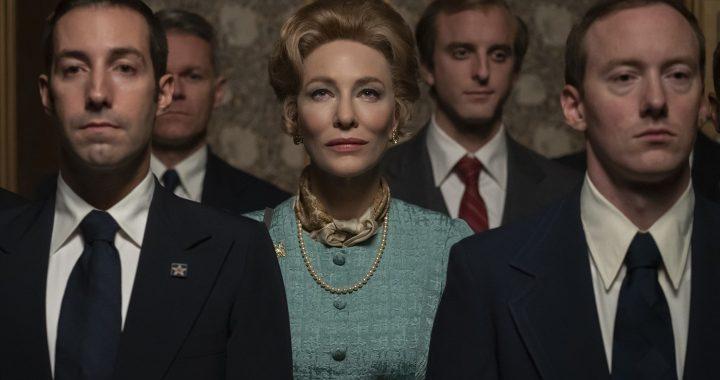 """Las razones por las cuales debes ver la serie """"Mrs. America"""""""