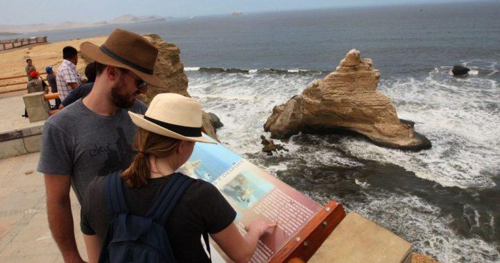Paracas apunta a ser un destino atractivo en la reactivación del turismo