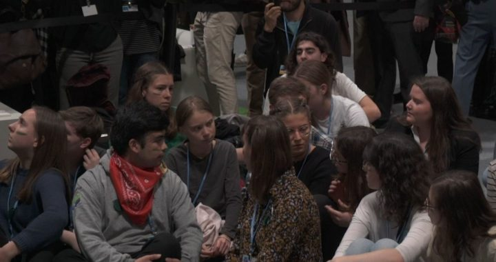 Nat Geo conmemora el Día Internacional contra el Cambio Climático con una serie de documentales