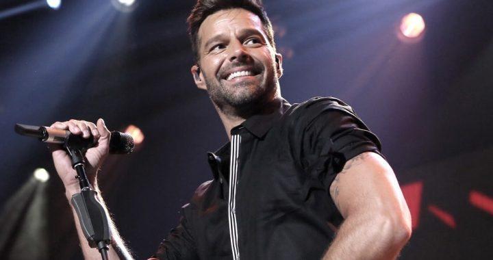 Ricky Martin se une a «Jingle Jangle: A Christmas Journey», la apuesta navideña de Netflix