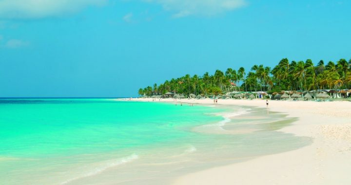 Aruba anuncia la reapertura de fronteras para América Latina