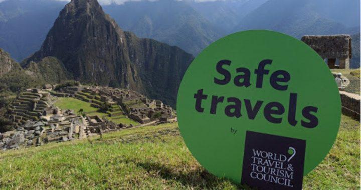 Machu Picchu inicia su reapertura parcialmente ¿Quiénes podrán ingresar en la primera etapa?