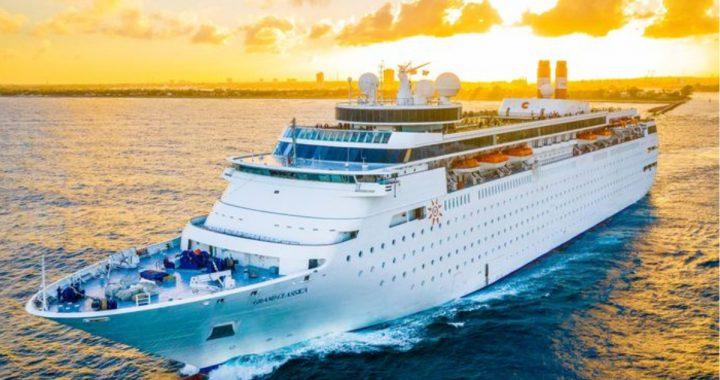 Cruceros de Bahamas Paradise volverán a Gran Bahama desde diciembre