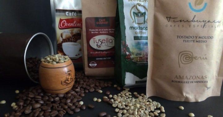 Expo Café Perú 2020 anuncia delivery para los amantes del café